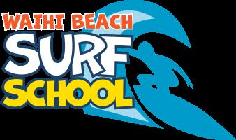Waihi Beach Surf School -