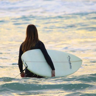 hire fiberglass surfboard